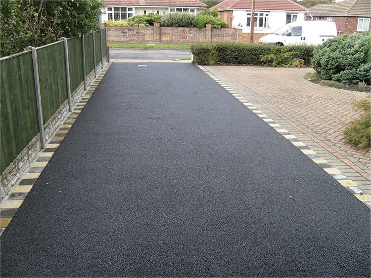 Tarmac Resurfacing Services