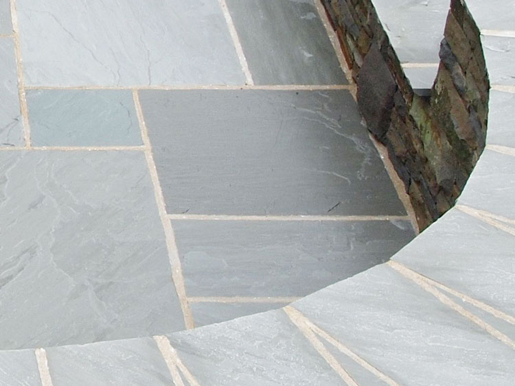 Decorative Paving